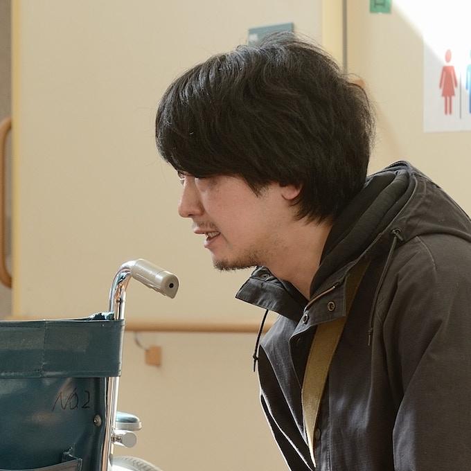 Director Takuma Sato