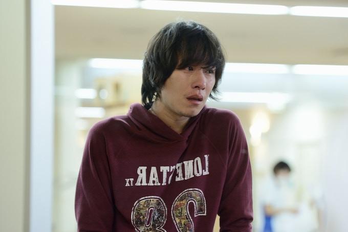 Scene Photo (Patient Tsuge)
