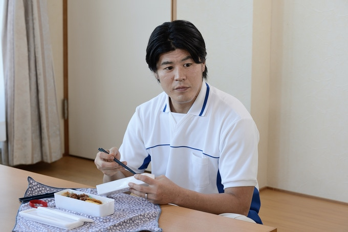 Scene Photo (Leader Taguchi)