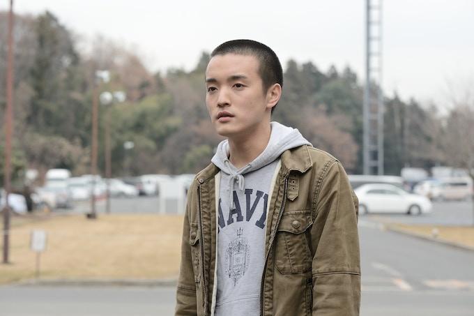 Scene Photo (Tsuge's Co-Worker, Yasuda)