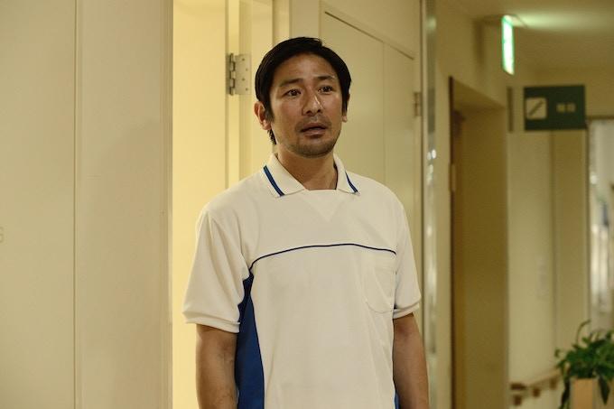 Scene Photo (Department Chief, Hino)