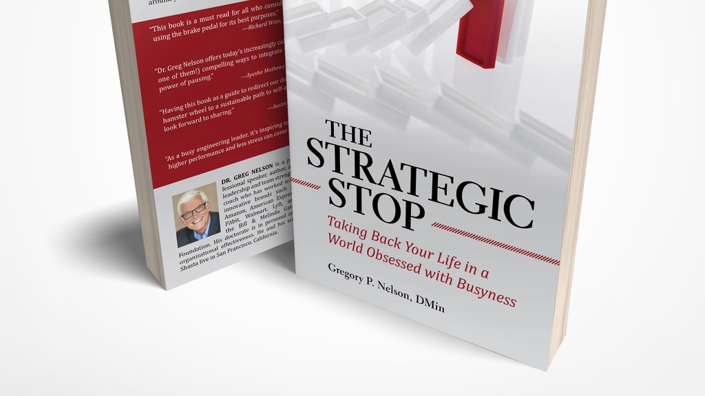 The Strategic Stop project video thumbnail