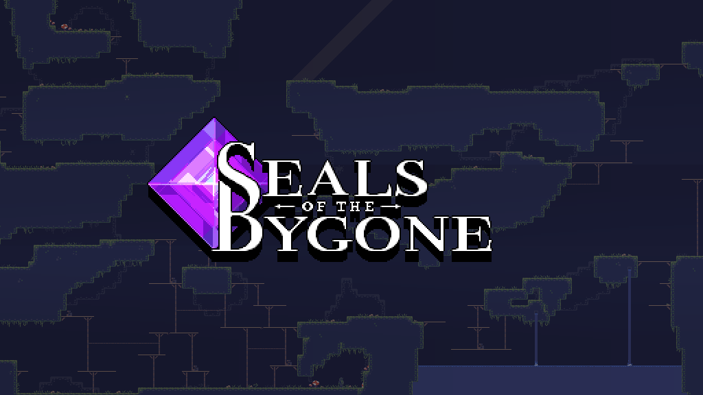 Seals of the Bygone project video thumbnail