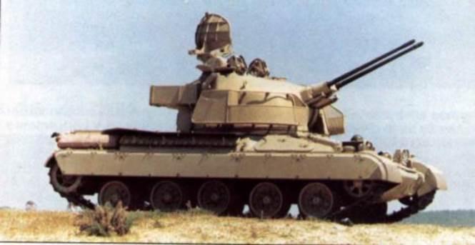 AMX30 SA (30mm AA)