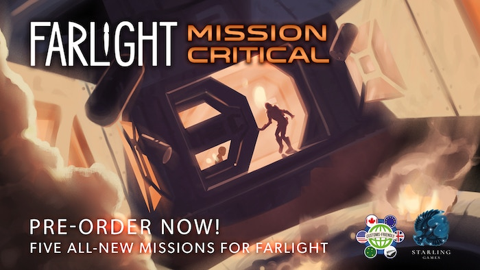 Farlight: Mission Critical adds five new missions that will test the mettle of even the most veteran spacefarers.