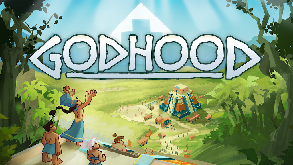 Godhood project video thumbnail