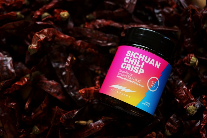 Meet the first 100% all natural Sichuan chili sauce, proudly crafted in Chengdu. Hot, spicy, crispy, numbing and deliciously savory.