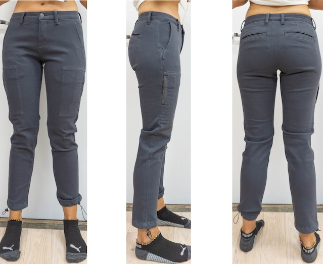 da52c2432608 We can t wait to finish fulfilling everything so you can start enjoying  your jeans. We feel horrible about all the delays so ...