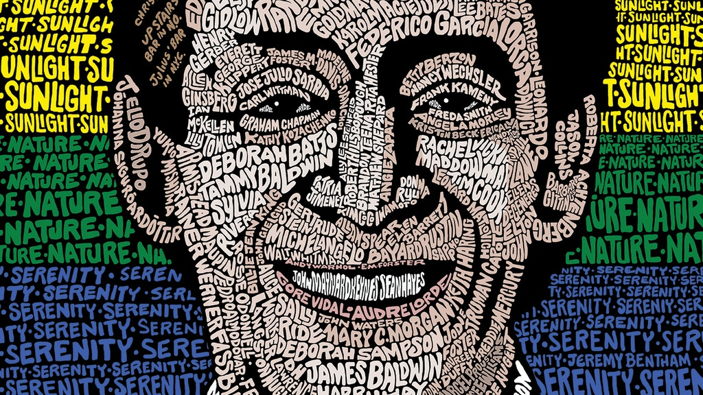 HARVEY MILK: Hope Will Never Be Silent project video thumbnail