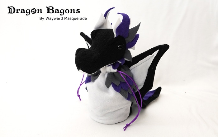 Ace Pride Dragon Bagon