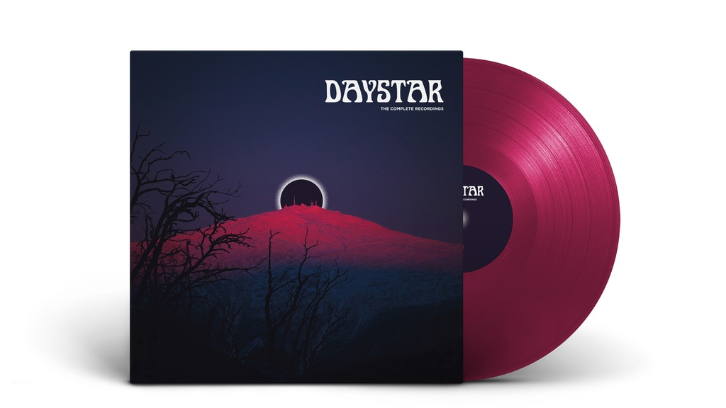 Daystar: The Complete Recordings project video thumbnail