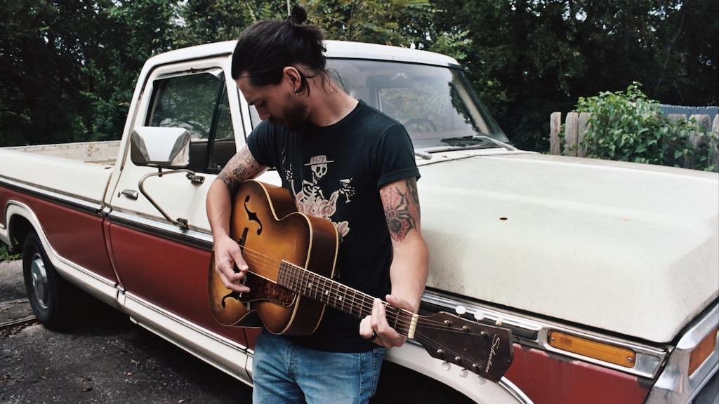 Justin Kaleb Driggers and the Ozark Renegades project video thumbnail