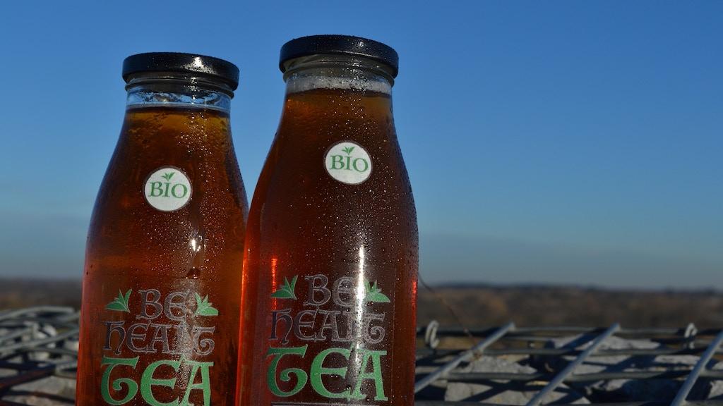 Bio Ice Tea Be Healt Tea