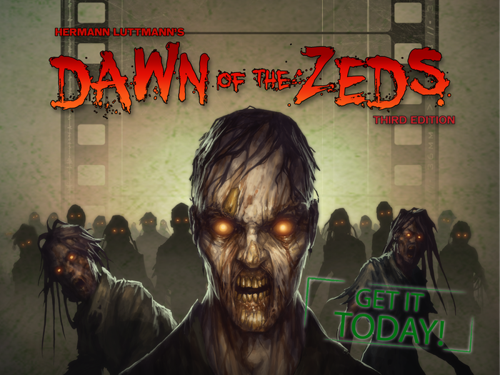 Defend the city of Farmingdale and its citizens against hordes of Zeds in an effort to survive until the very end in Dawn of the Zeds!