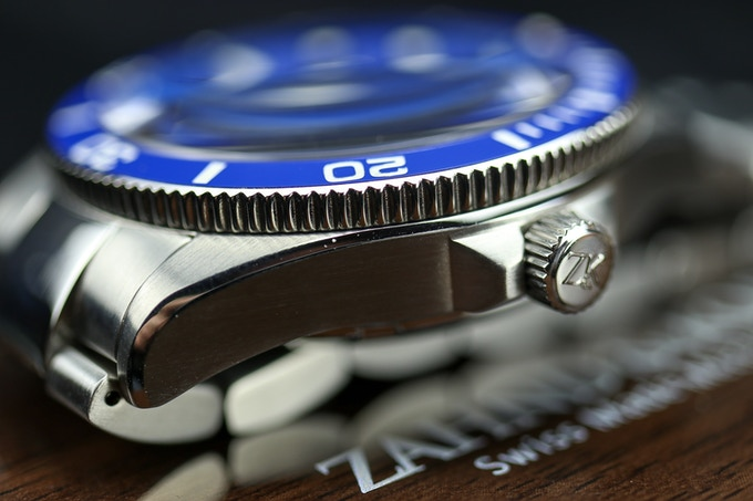 Robustness, Durability, Precision and Style are the Key Features of your new watch - Credit to watchreport.com
