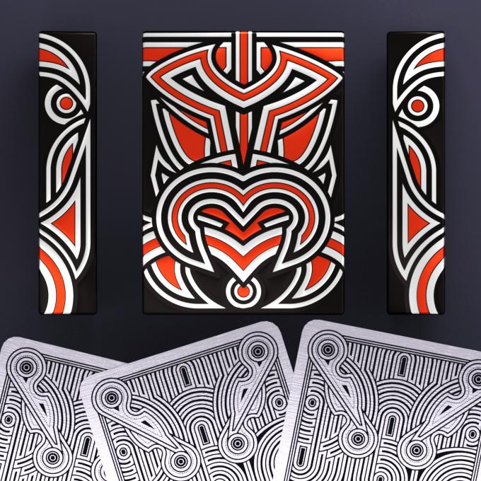 Black Tiki ULTRA