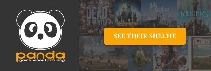 You can see their shelfie here: https://pandagm.com/games/catalog