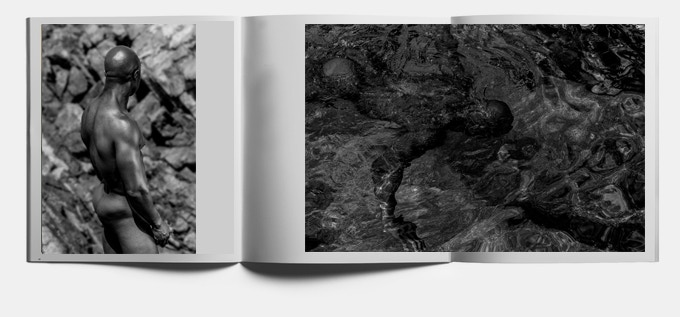 Foldout - Direction of design Photo book