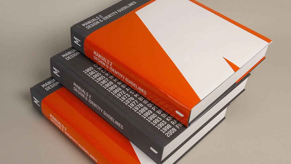 Manuals 2: Design & Identity Guidelines project video thumbnail