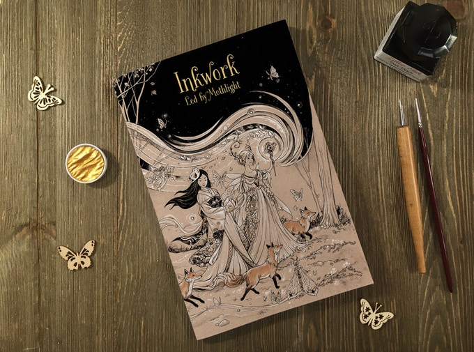 Inkwork Book