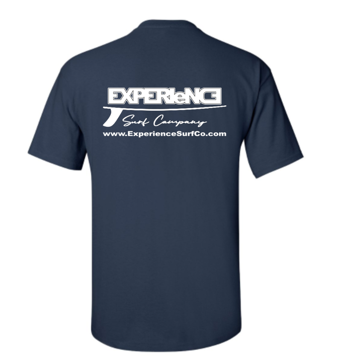 EXPERIENCE Surf Company T-Shirt