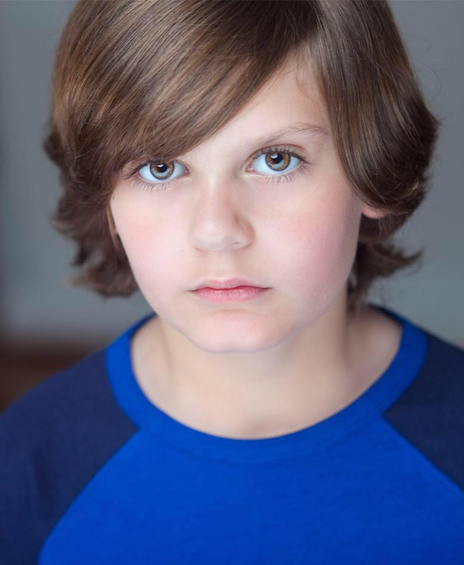 Dane West as Alex Ericssen