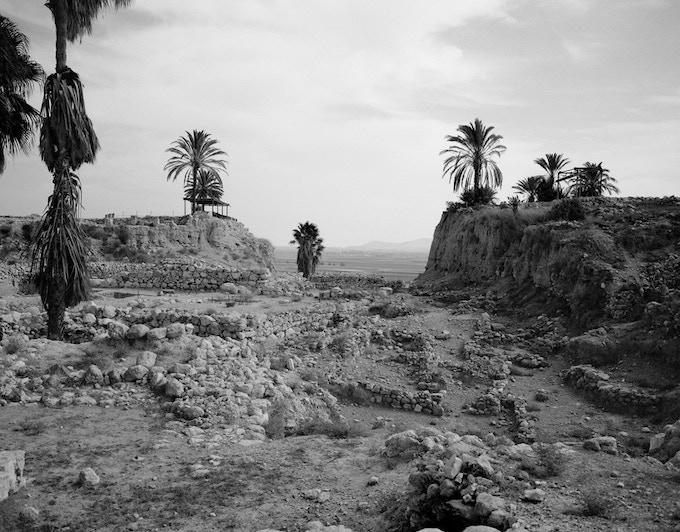 Meggido, Israel 2007