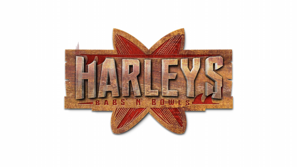 Project image for Harley's: A surfers food truck dream