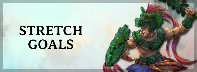 Section 2 — Stretch Goals