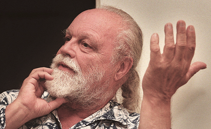Lou Harrison — Ring Around the Moon