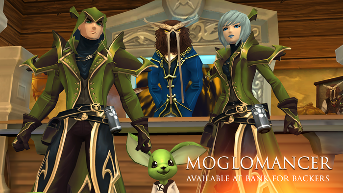 Project Updates for AdventureQuest™ Moglin Plushies on BackerKit Page 5