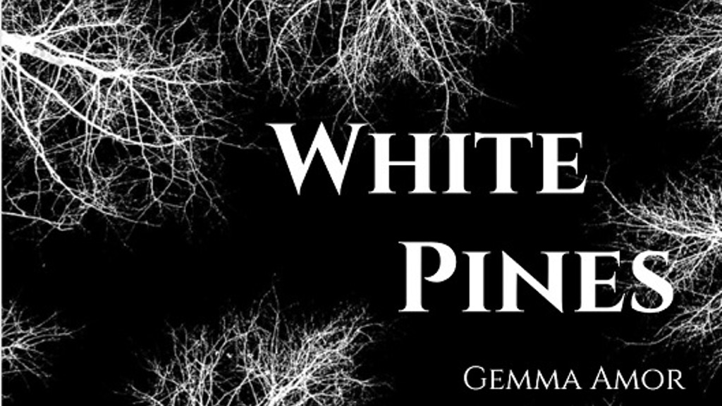 White Pines: a novel and audiobook from author Gemma Amor project video thumbnail