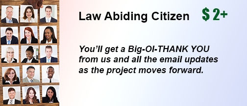Level - Law Abiding Citizen