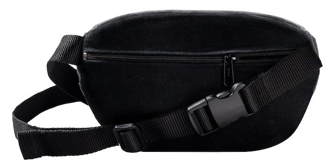 NEBULITE Fanny Pack - Back pocket