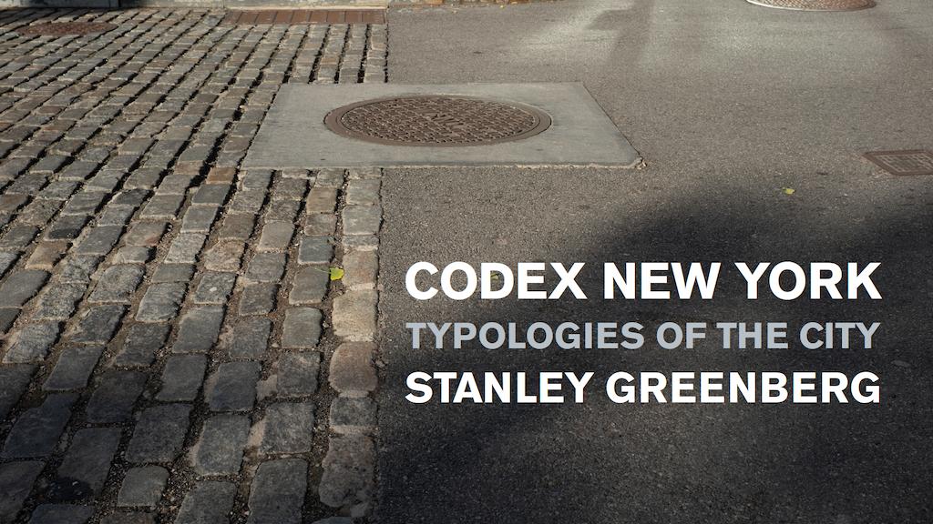 CODEX New York project video thumbnail