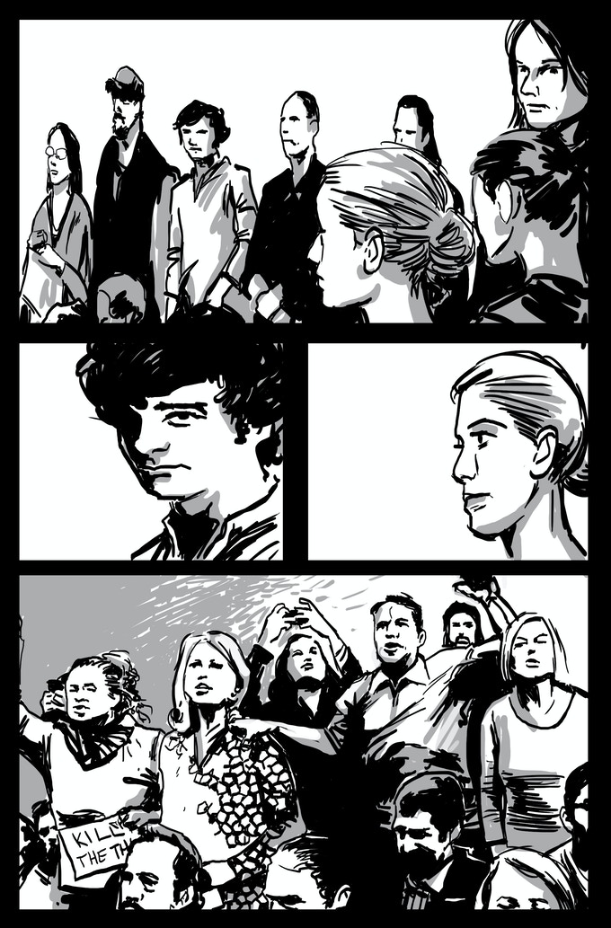 Page 3 of Issue #2