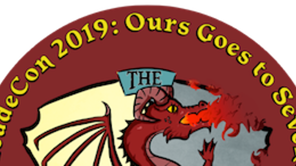 AcadeCon 2019: Ours goes to Seven! project video thumbnail