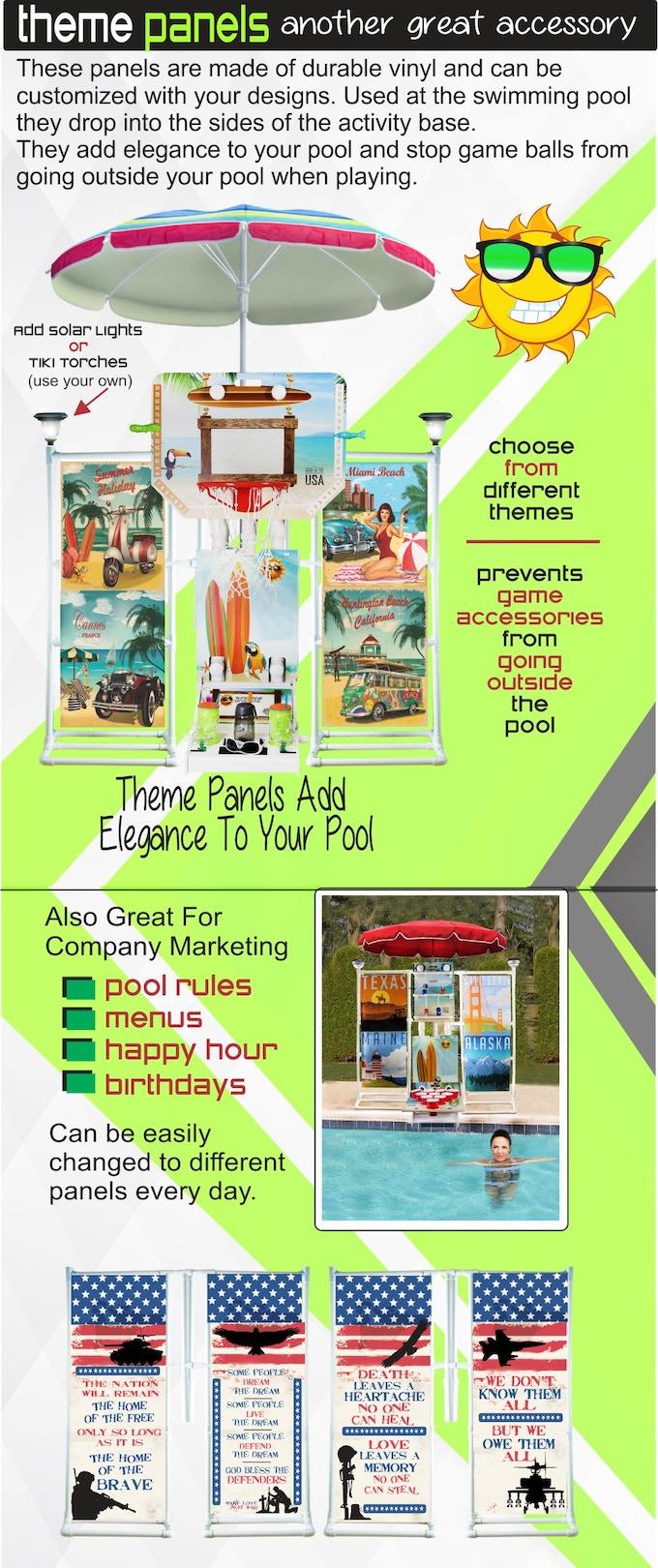Theme Panels