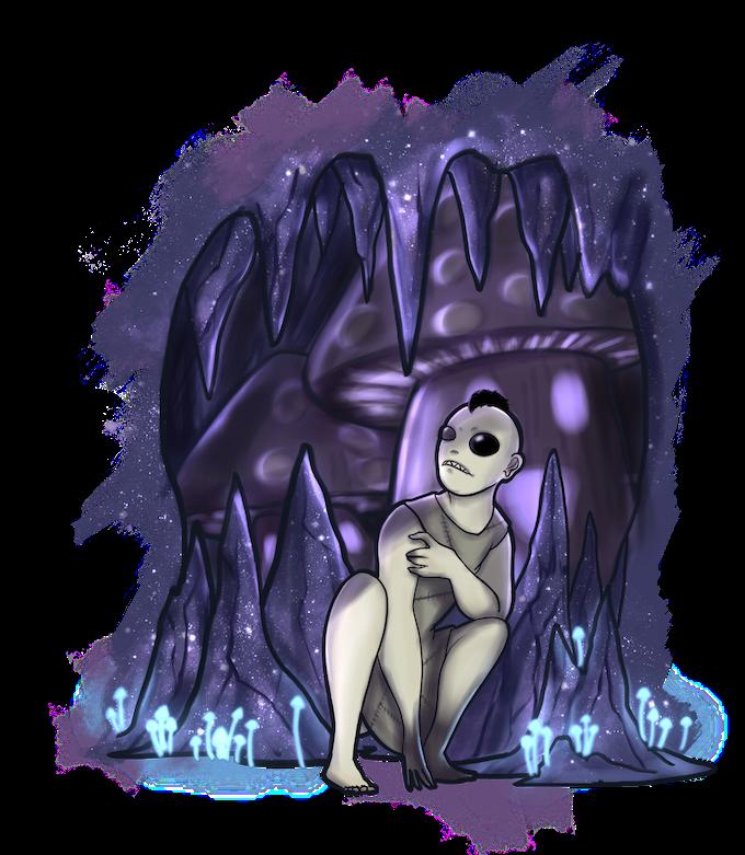 Myconite Scavenger