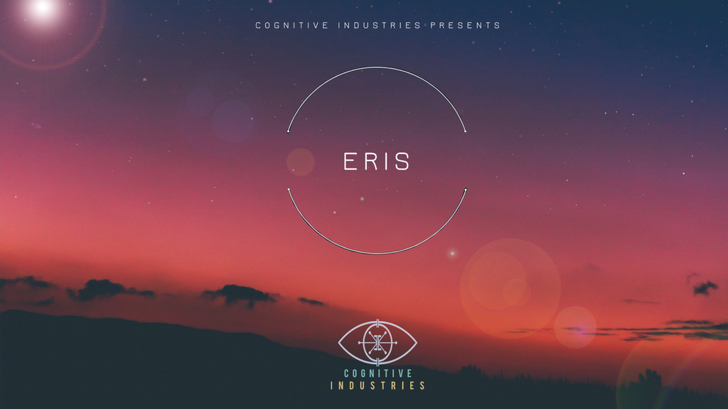 Eris project video thumbnail