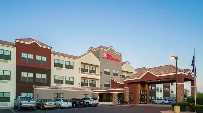 The Hilton Garden Inn near the Airport will be the venue again for MaricopaCon