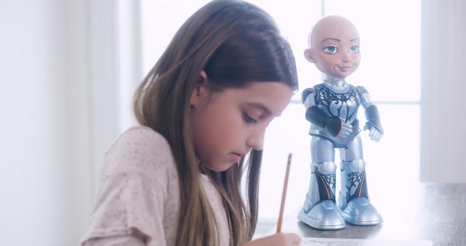 Little Sophia by Hanson Robotics by Hanson Robotics Limited