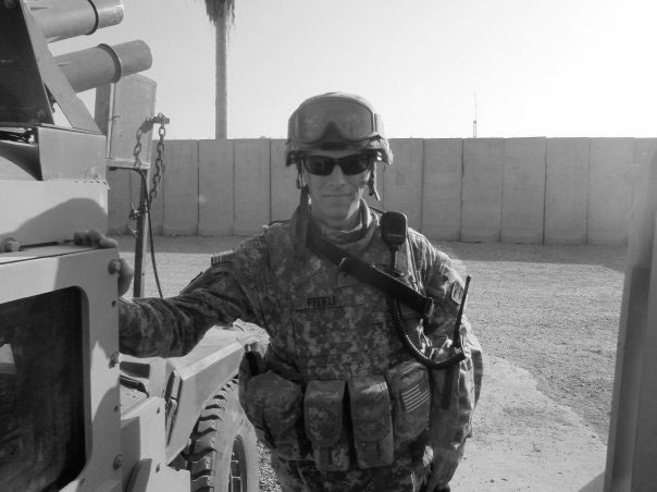 Adam Pfeifle  - Marketing and Fulfillment, From Seattle, Wa Adam is the sole owner of Empire Tactical USA and has been selling online for over 10 years. He is veteran and has served 2 tours in Iraq as a 68W Medic (Armor, Calvary, PSD /State Dept) 2004 - 2009 - ETS