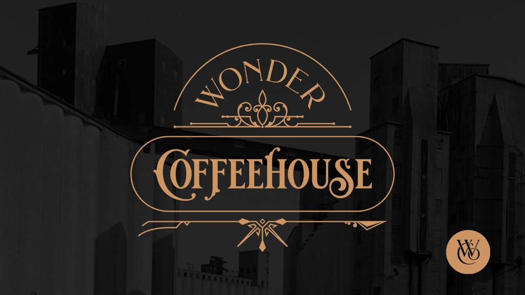 Wonder Coffeehouse project video thumbnail