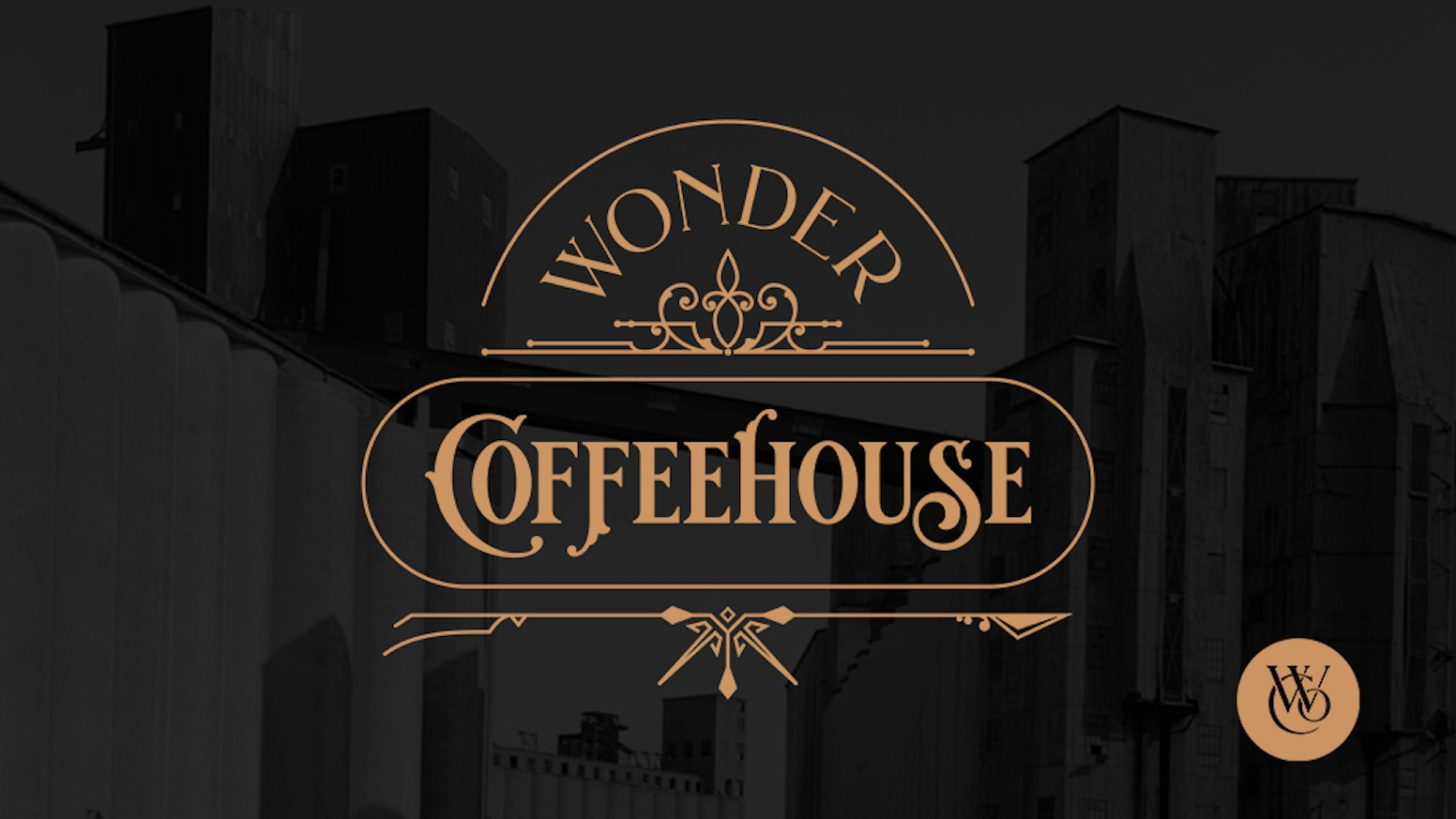 A new inspirational coffeehouse in downtown Buffalo. Helping the city of good neighbors rebuild and restore.