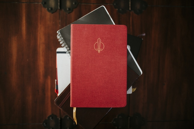One Journal to rule them all.