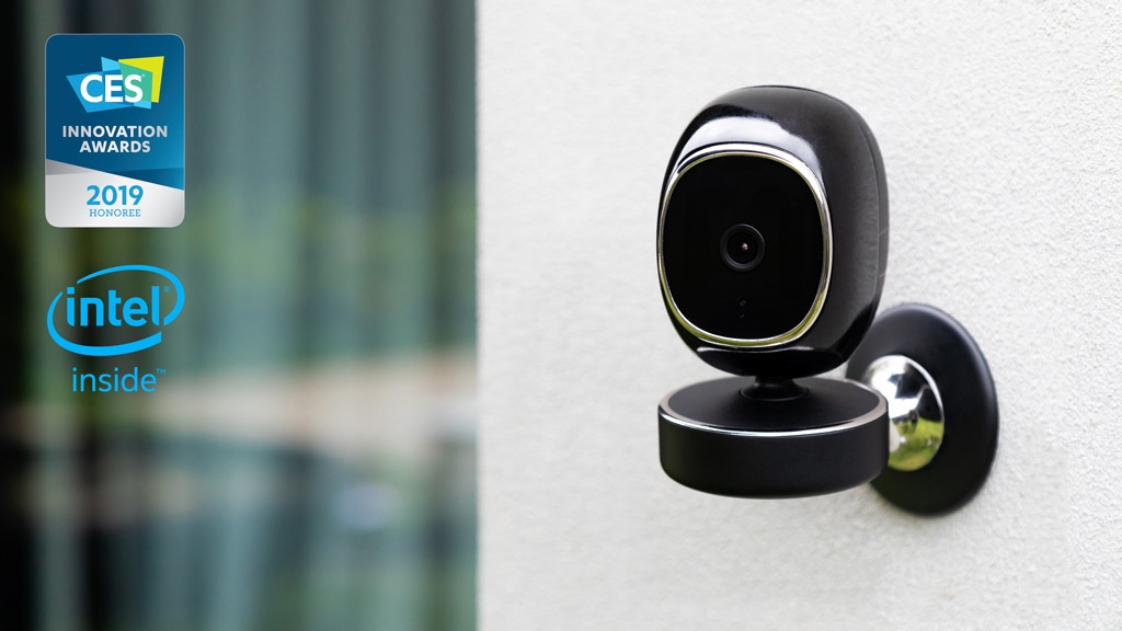 SimCam - An Unparalleled AI Home Security Camera project video thumbnail