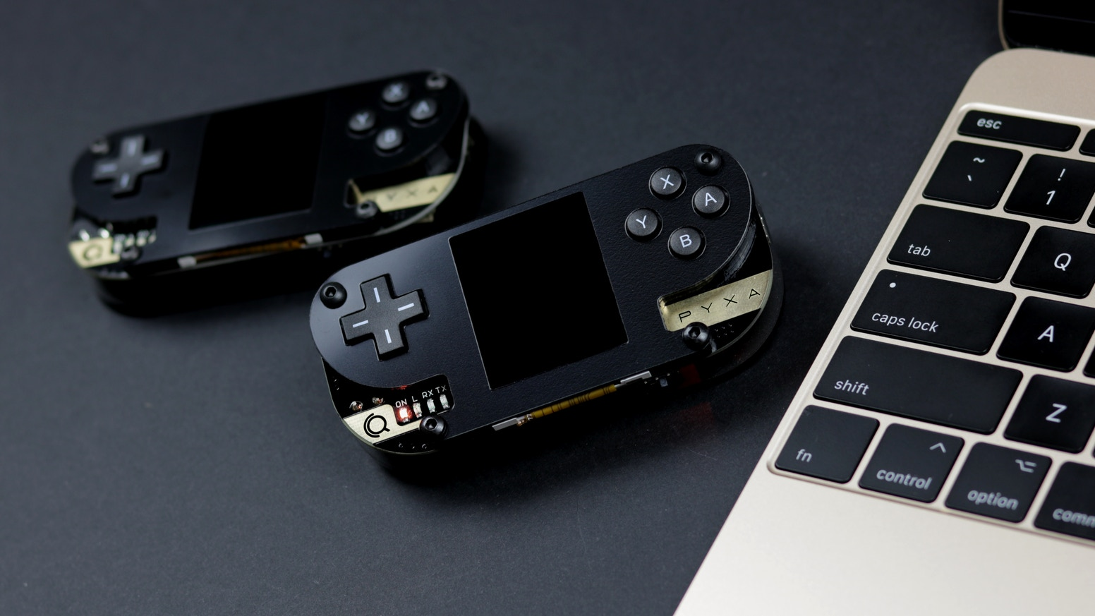 Build your game console and create your own video games whilst learning about coding.