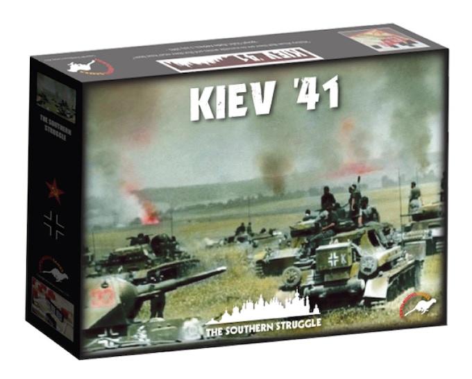 Kiev '41