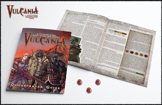 Click Here to Free-Download the Vulcania Quickstarter!